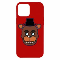 Чехол для iPhone 12 Pro Max Five Nights at Freddy's
