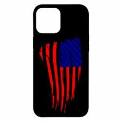Чохол для iPhone 12 Pro Max Прапор США