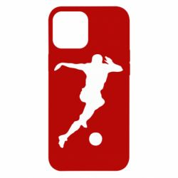Чехол для iPhone 12 Pro Max Футбол