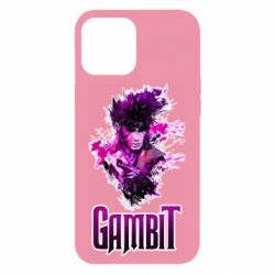 Чехол для iPhone 12 Pro Max Gambit and hero