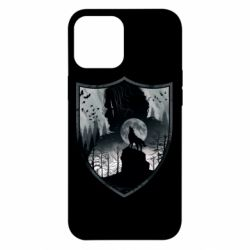 Чохол для iPhone 12 Pro Max Game of Thrones Silhouettes