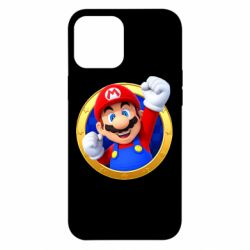 Чохол для iPhone 12 Pro Max Герой Маріо