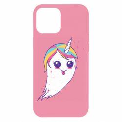 Чохол для iPhone 12 Pro Max Ghost Unicorn