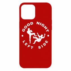 Чехол для iPhone 12 Pro Max Good Night