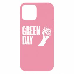 "Чохол для iPhone 12 Pro Max Green Day "" American Idiot"