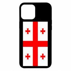 Чохол для iPhone 12 Pro Max Грузія