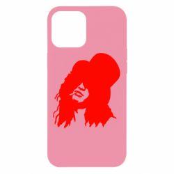 Чохол для iPhone 12 Pro Max Guns n' Roses Слеш