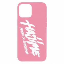 Чохол для iPhone 12 Pro Max Hajime