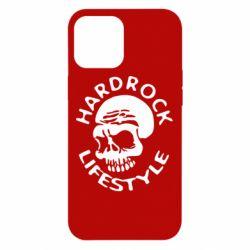 Чохол для iPhone 12 Pro Max Hardrock lifestyle
