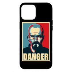 Чохол для iPhone 12 Pro Max Heisenberg Danger