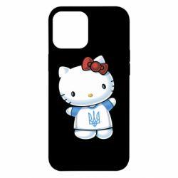 Чехол для iPhone 12 Pro Max Hello Kitty UA