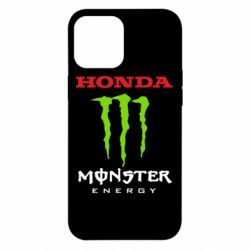 Чехол для iPhone 12 Pro Max Honda Monster Energy