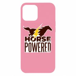 Чехол для iPhone 12 Pro Max Horse power