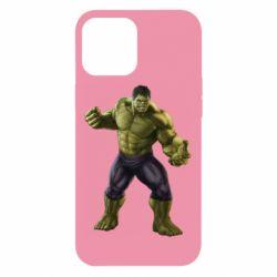 Чохол для iPhone 12 Pro Max Incredible Hulk 2