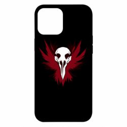 Чохол для iPhone 12 Pro Max Infamous: Second Son - Karmic titles one