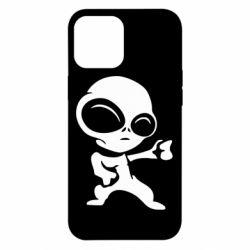 Чохол для iPhone 12 Pro Max Інопланетянин