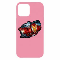 Чохол для iPhone 12 Pro Max Iron Man and Avengers