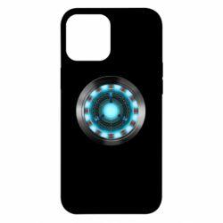 Чехол для iPhone 12 Pro Max Iron Man Device