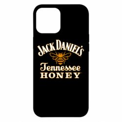 Чохол для iPhone 12 Pro Max Jack Daniel's Tennessee Honey