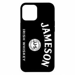 Чохол для iPhone 12 Pro Max Jameson Whiskey
