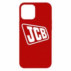Чохол для iPhone 12 Pro Max JCB