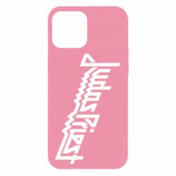 Чохол для iPhone 12 Pro Max Judas Priest Logo