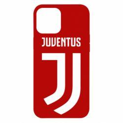 Чехол для iPhone 12 Pro Max Juventus Logo