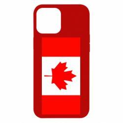 Чохол для iPhone 12 Pro Max Канада