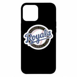Чохол для iPhone 12 Pro Max Kansas City Royals