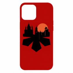 Чохол для iPhone 12 Pro Max Kiev city of chestnuts