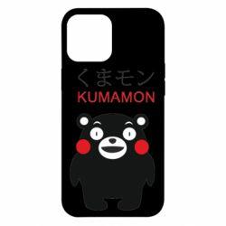 Чохол для iPhone 12 Pro Max Kumamon