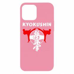 Чехол для iPhone 12 Pro Max Kyokushin
