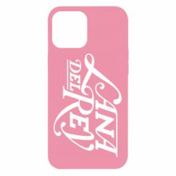 Чохол для iPhone 12 Pro Max Lana Del Rey