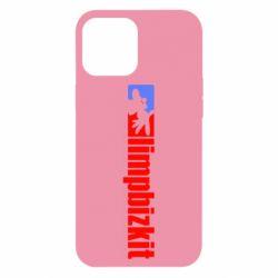 Чохол для iPhone 12 Pro Max Limp Bizkit