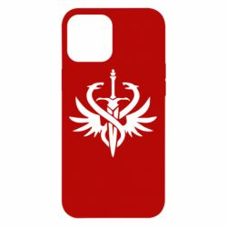 Чохол для iPhone 12 Pro Max Lineage hell knight