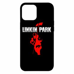 Чохол для iPhone 12 Pro Max Linkin Park Альбом