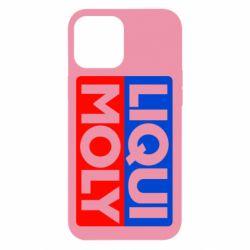Чехол для iPhone 12 Pro Max LIQUI MOLY