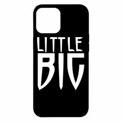 Чохол для iPhone 12 Pro Max Little big