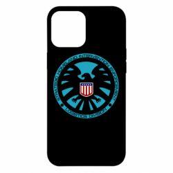Чохол для iPhone 12 Pro Max Логотип Щита