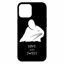 Чохол для iPhone 12 Pro Max Love and sweet game of thrones