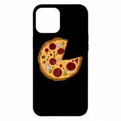 Чохол для iPhone 12 Pro Max Love Pizza
