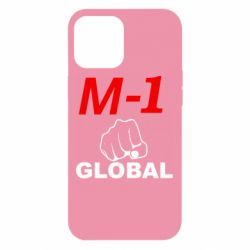 Чехол для iPhone 12 Pro Max M-1 Global
