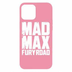 Чехол для iPhone 12 Pro Max MadMax