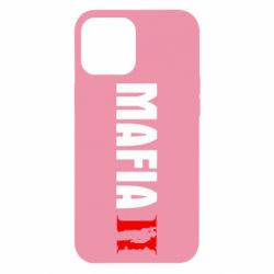 Чехол для iPhone 12 Pro Max Mafia 2