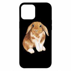 Чохол для iPhone 12 Pro Max Маленький кролик