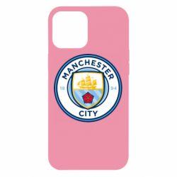 Чохол для iPhone 12 Pro Max Manchester City
