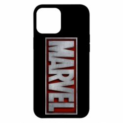 Чохол для iPhone 12 Pro Max Marvel 3D