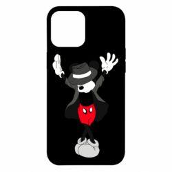 Чехол для iPhone 12 Pro Max Mickey Jackson