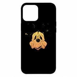 Чехол для iPhone 12 Pro Max Mickey mouse is old