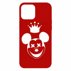 Чехол для iPhone 12 Pro Max Mickey Mouse Swag